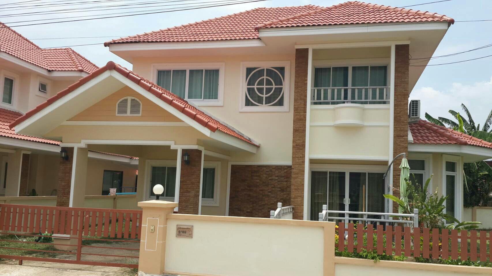 ขายบ้านเดี่ยว โครงการหมู่บ้านลลิษา ลพบุรี