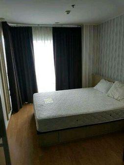 ให้เช่า คอนโด ยูดีไลน์ ห้วยขวาง 35 sq.m 1 ห้องนอน 12500 บาท. ค่ะ