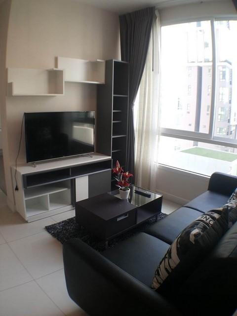 Rent The Sky Sukhumvit 1 bedroom  35 sqm 10 fl BTS Punnawithi/ BTS Udom Suk [code R- K0221