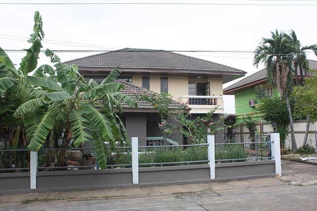 Rent Chanthima City 4 bedroom 100 sqw