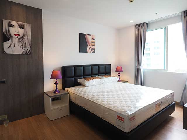Rent Supalai Wellington 1 bedroom  47.19 sqm 15 fl