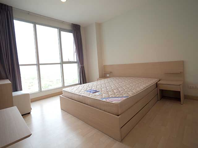 Rent Rhythm Ratchada 1 bedroom  45.48 sqm 20 fl