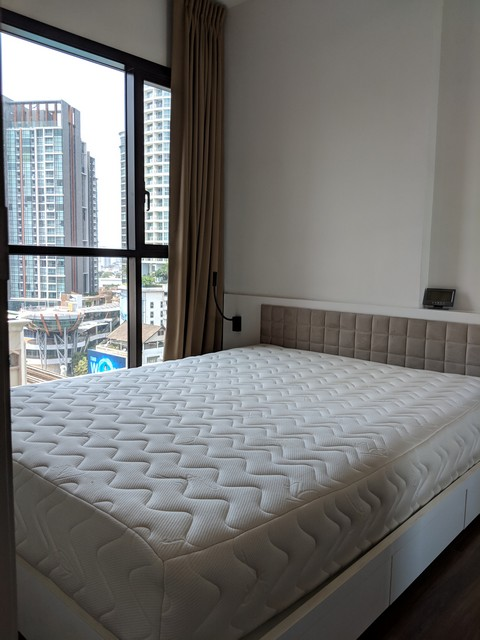 Sale WYNE Sukhumvit by Sansiri  1 bedroom  30 sqm