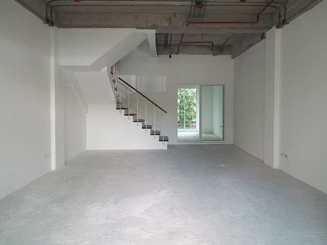 Rent Supalai Prima Riva Townhouse 4 br  229.72 sqm