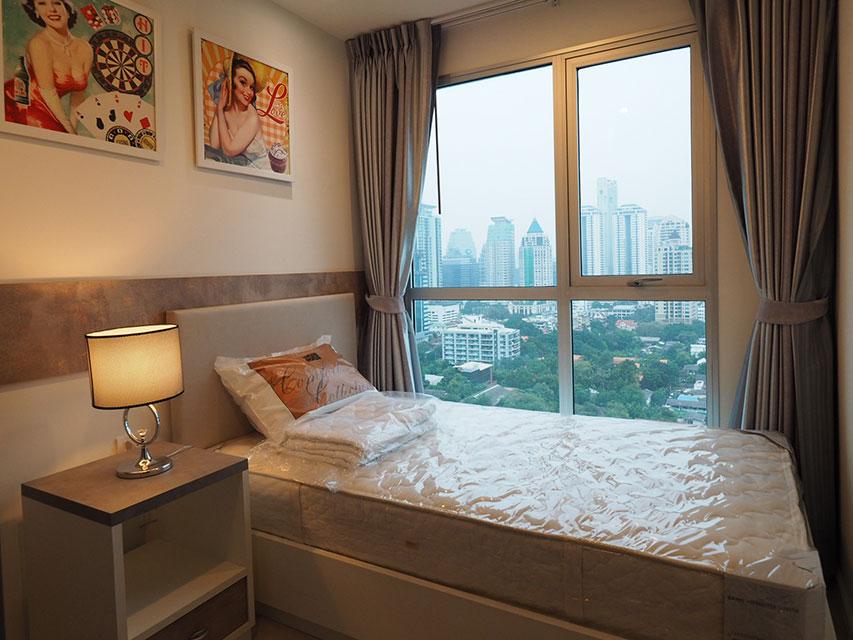 ภาพRent Rhythm Narathiwas 2 bedroom  60.86 sqm 20 fl