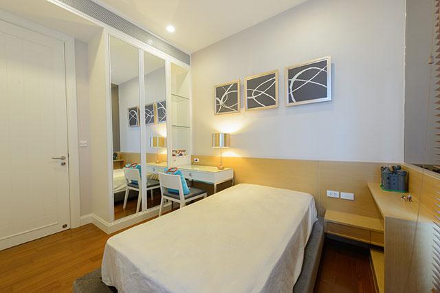 ภาพRent Q Langsuan 2 bedrooms  94 sqm 9 fl