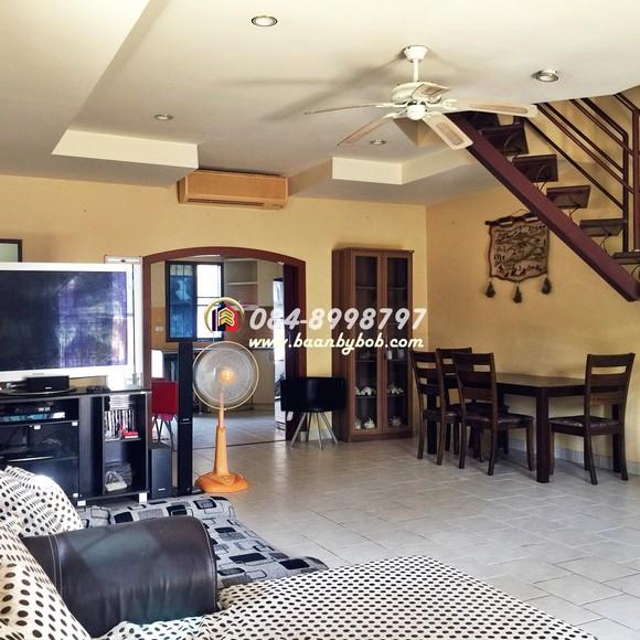 ให้เช่า Home for rent Pattaya Sukhumvit 53