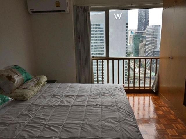 ภาพให้เช่า 19000 บาท คอนโด สีลม สวีท Silom Suite