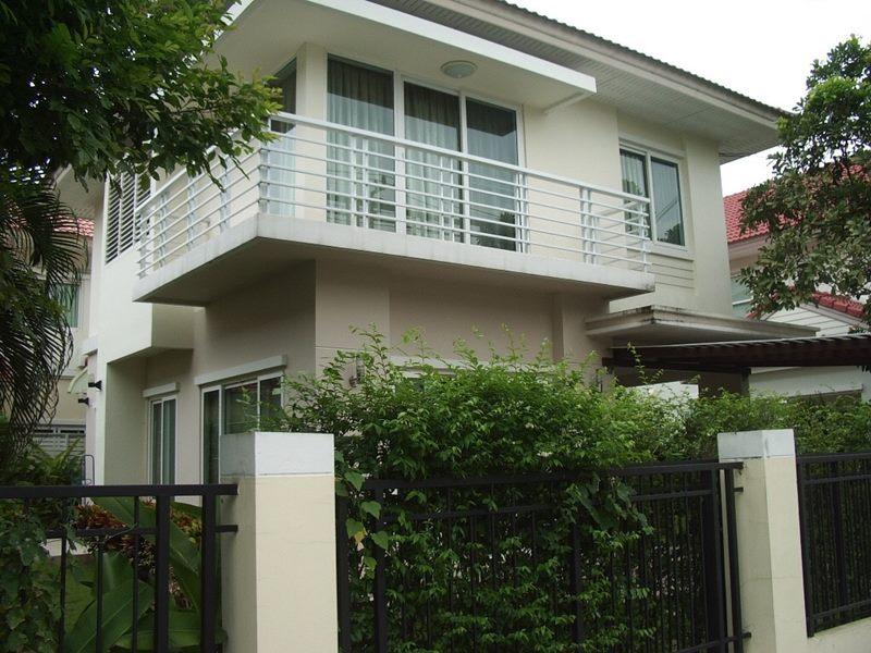 64662 - ขาย บ้านเดี่ยว เพอร์เฟค พาร์ค