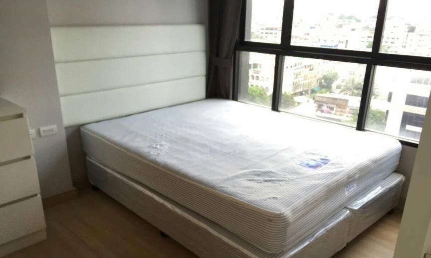 คอนโดต้องการขาย เออร์บาโน่ แอบโซลูท สาทร-ตากสิน  ซอย เจริญนคร 14/2  คลองต้นไทร คลองสาน 1 ห้องนอน พร้อมอยู่ ราคาถูก