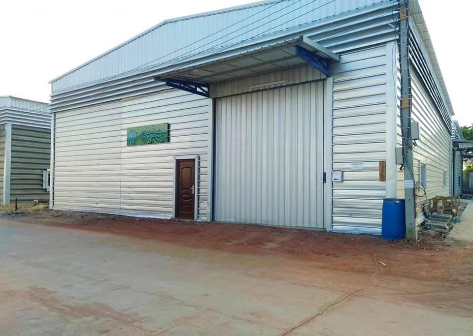 ภาพรหัส0102 โกดังให้เช่า บางขุนเทียน Warehouse for Rent in Bang Khuntien (Start 150 Sq.m.)