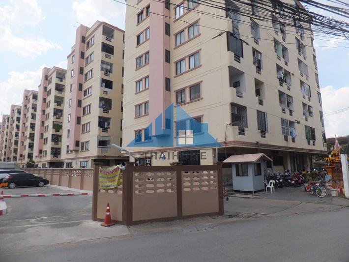 ภาพเทพลีลาคอนโดทาวน์ ลาดพร้าว94 รามคำแหง 43/1 48.65 ตรม.ชั้น 2 ตึก E  พร้อมอยู่ ย่านทาวน์อินทาวน์