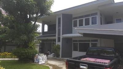 บ้านเดี่ยว ซ.สุขุมวิท 115 - ใกล้ BTS สถานีปู่เจ้า