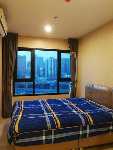 ภาพRent Life Asoke 2 bedroom 55 sqm 12 fl