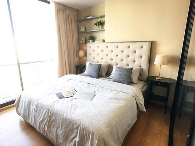 ภาพRent ฺNoble Revo Silom 1 Bedroom