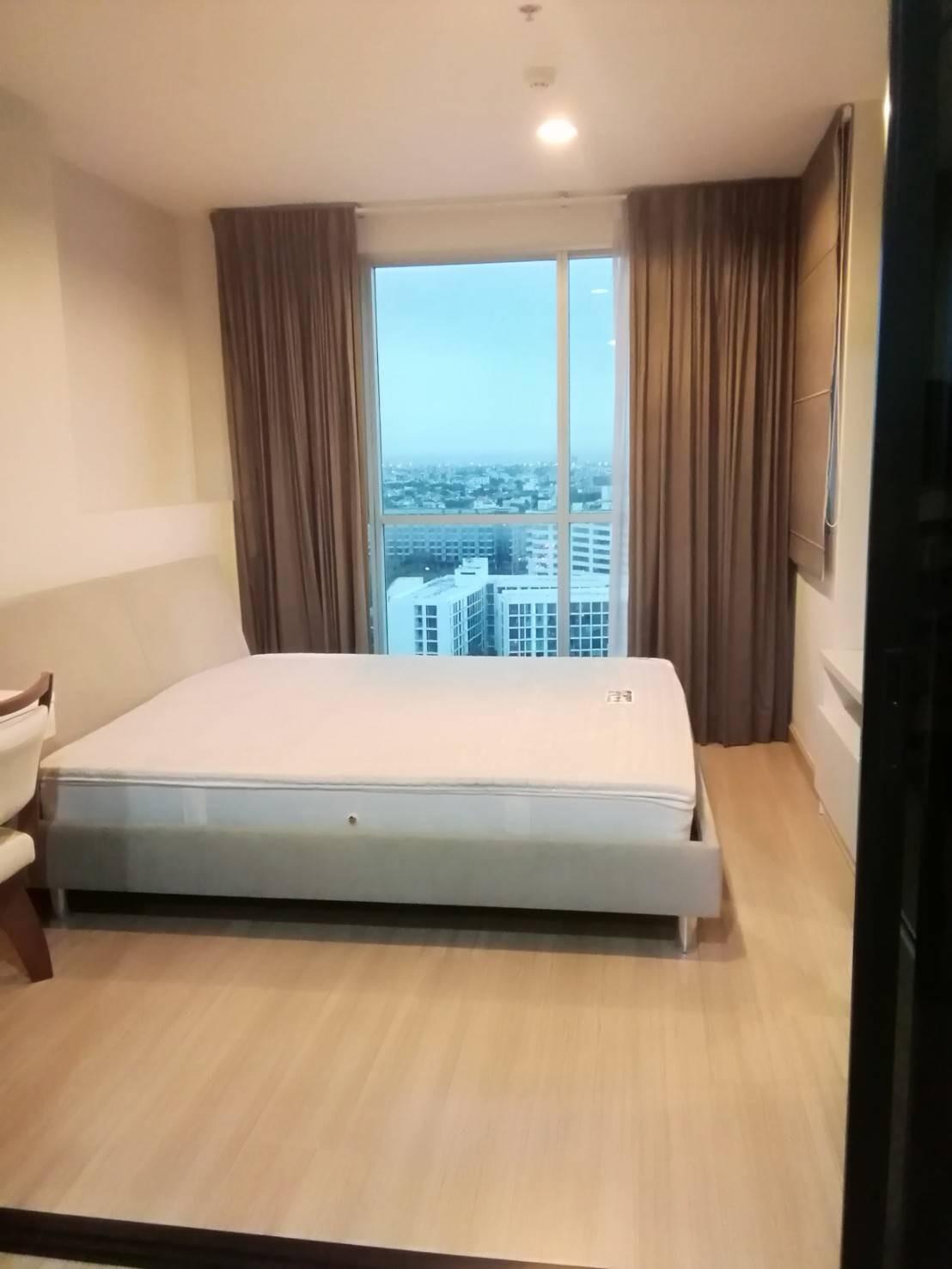 ภาพRent Life @ Ladprao 18 1 bedroom