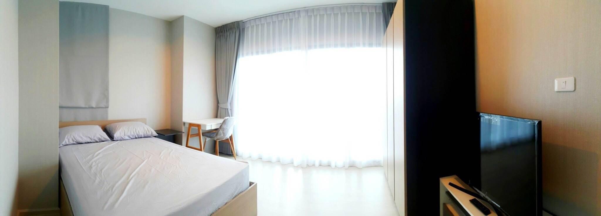 ภาพให้เช่า ไอดีโอ สุขุมวิท 115   2 ห้องนอน
