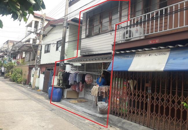 ขาย บ้านเดี่ยว ซอยสุขุมวิท 62 ถนนสุขุมวิท เขตพระโขนง กรุงเทพมหานคร