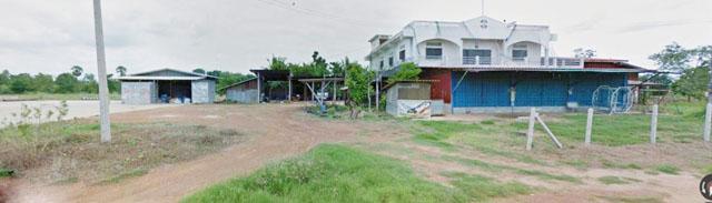 ขายบ้านพร้อมที่ดิน วัดสิงห์ ชัยนาท 2 แปลง 30 ไร่ และ 25 ไร่ ทำเป็นกิจการโรงสี ลานมัน รับซื้อสินค้าเกษตร ขายถูกกู้ได้เต็ม กู้ได้สูง