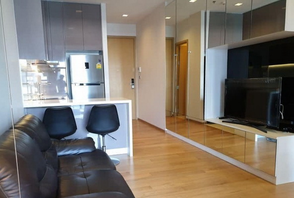 (เช่า) FOR RENT HYDE SUKHUMVIT 13 / 1 bedroom / 49 Sqm.**30,000** Nice Decorated. Fully Furnished. CLOSE BTS NANA