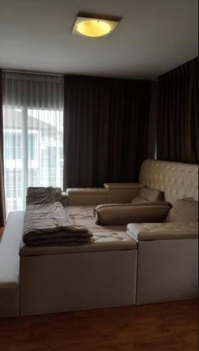 ให้เช่าบ้านเดี่ยว 2 ชั้น โครงการคาซ่าวิลล์ วัชรพล เพิ่มสิน บ้านสวย น่าอยู่ ทำเลดีใกล้ทางด่วนรามอินทรา