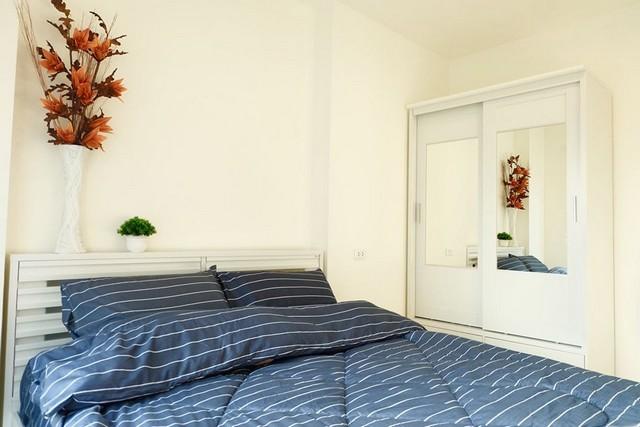 ภาพให้เช่าแอสปาย สาทร - ท่าพระ 1 ห้องนอน ชั้น 24