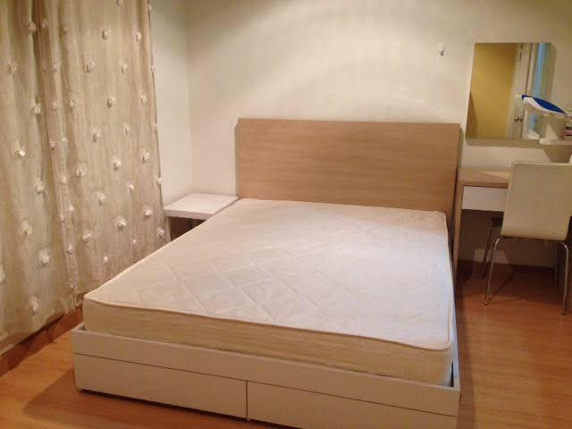 ภาพให้เช่าไลฟ์ แอท รัชดา-สุทธิสาร 1 ห้องนอน ชั้น 12A