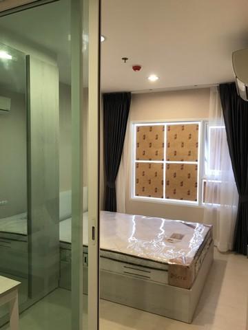 ภาพคอนโดให้เช่าห้องใหญ่ Aspire Erawan 35ตร.ม.