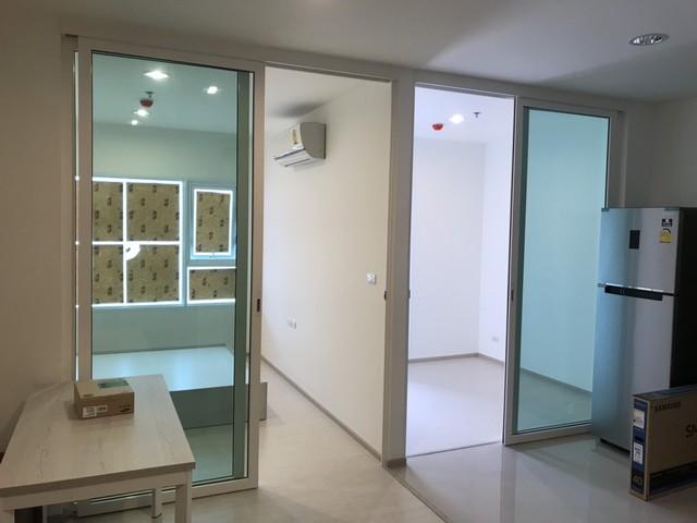 ภาพปล่อยเช่าคอนโดห้องใหม่ Aspire Erawan 35ตร.ม.
