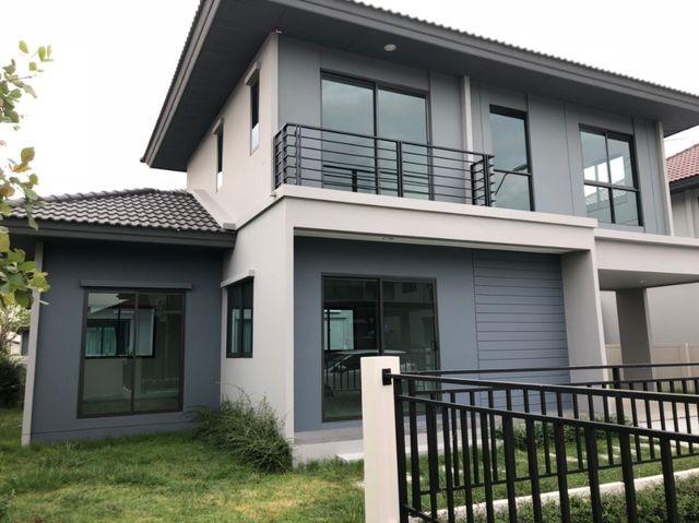 บ้านเดี่ยว Pave Ramintra-Wongwaenby SC asset