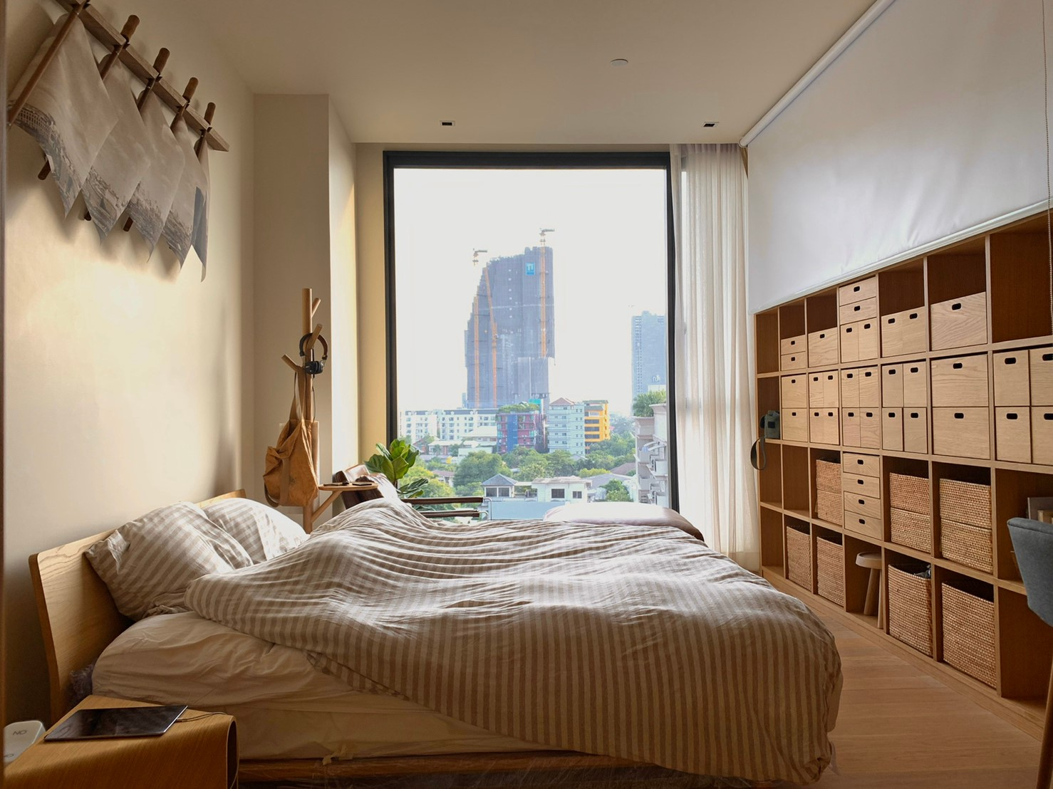 Beatniq Sukhumvit 32 - Brand New Beautifully Furnished 1 Bed / Ready To Move In / With Open Views