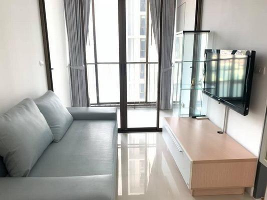 (เช่า) FOR RENT IDEO MIX SUKHUMVIT 103 / 1 bedroom / 31 Sqm.**14,000** Fully Furnished. Great Location. CLOSE BTS UDOMSUK