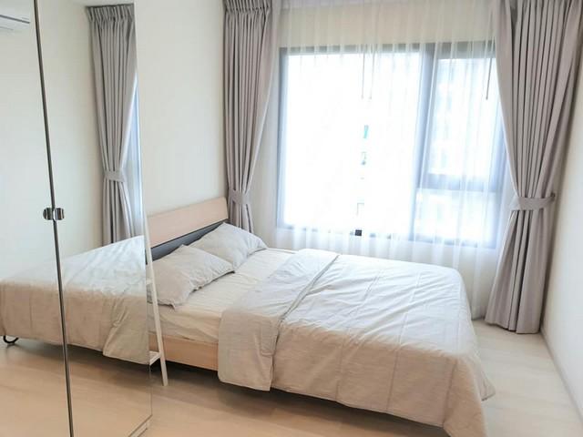 ภาพAE0123 ปล่อยเช่าคอนโด Life Asoke 2ห้องนอน