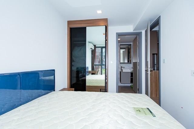 A63-0030 ให้เช่าคอนโด Taka Haus พื้นที่ 31.01 ตรม