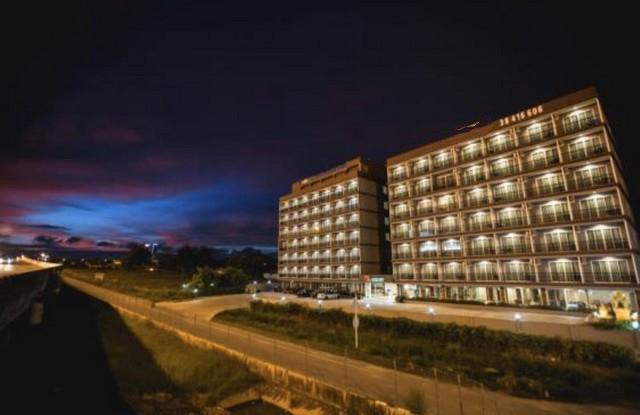 ให้เช่าโรงแรมพัทยา 156 ห้องนอน  อำเภอบางละมุง