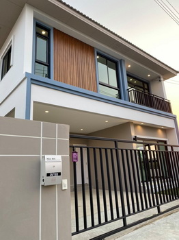 Sell House in AVa @ Rangsit Klong3, Pathum Thani Province