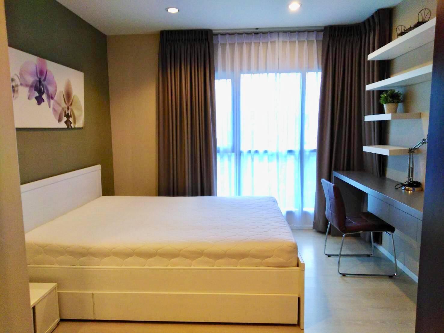 ภาพคอนโดต้องการขายสัญญาเช่า แอสไพร์ พระราม 9  พระราม 9 ซอย 2  บางกะปิ ห้วยขวาง 2 ห้องนอน พร้อมอยู่ ราคาถูก