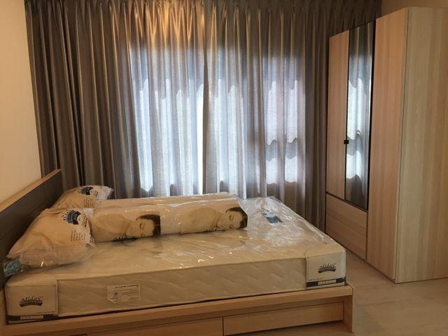 ภาพขาย/ให้เช่า แอสปาย สาทร - ท่าพระ  1 ห้องนอน