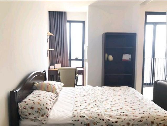 ภาพให้เช่าแอชตันจุฬา-สีลม 1ห้องนอน ชั้น 40 ขนาด 35ตรม