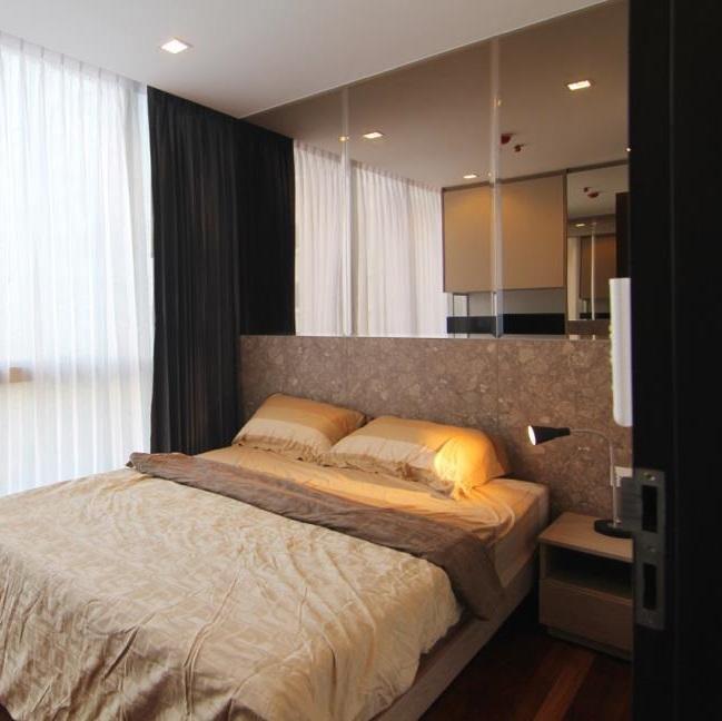 ภาพคอนโดให้เช่า วิช ซิกเนเจอร์ มิดทาวน์ สยาม   เพชรบุรี  ถนนเพชรบุรี ราชเทวี 1 ห้องนอน พร้อมอยู่ ราคาถูก