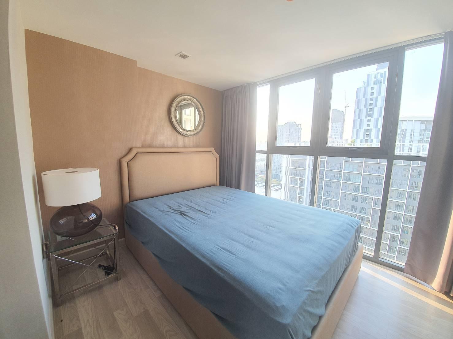 ภาพคอนโดต้องการขาย ไอดีโอ โมบิ สุขุมวิท  สุขุมวิท  บางจาก พระโขนง 1 ห้องนอน พร้อมอยู่ ราคาถูก