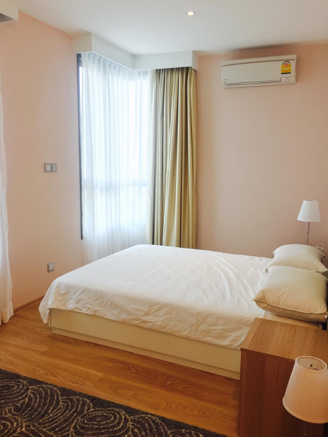 ภาพคอนโดให้เช่า เอช สุขุมวิท 43  ซอย สุขุมวิท 43  คลองตันเหนือ วัฒนา 1 ห้องนอน พร้อมอยู่ ราคาถูก