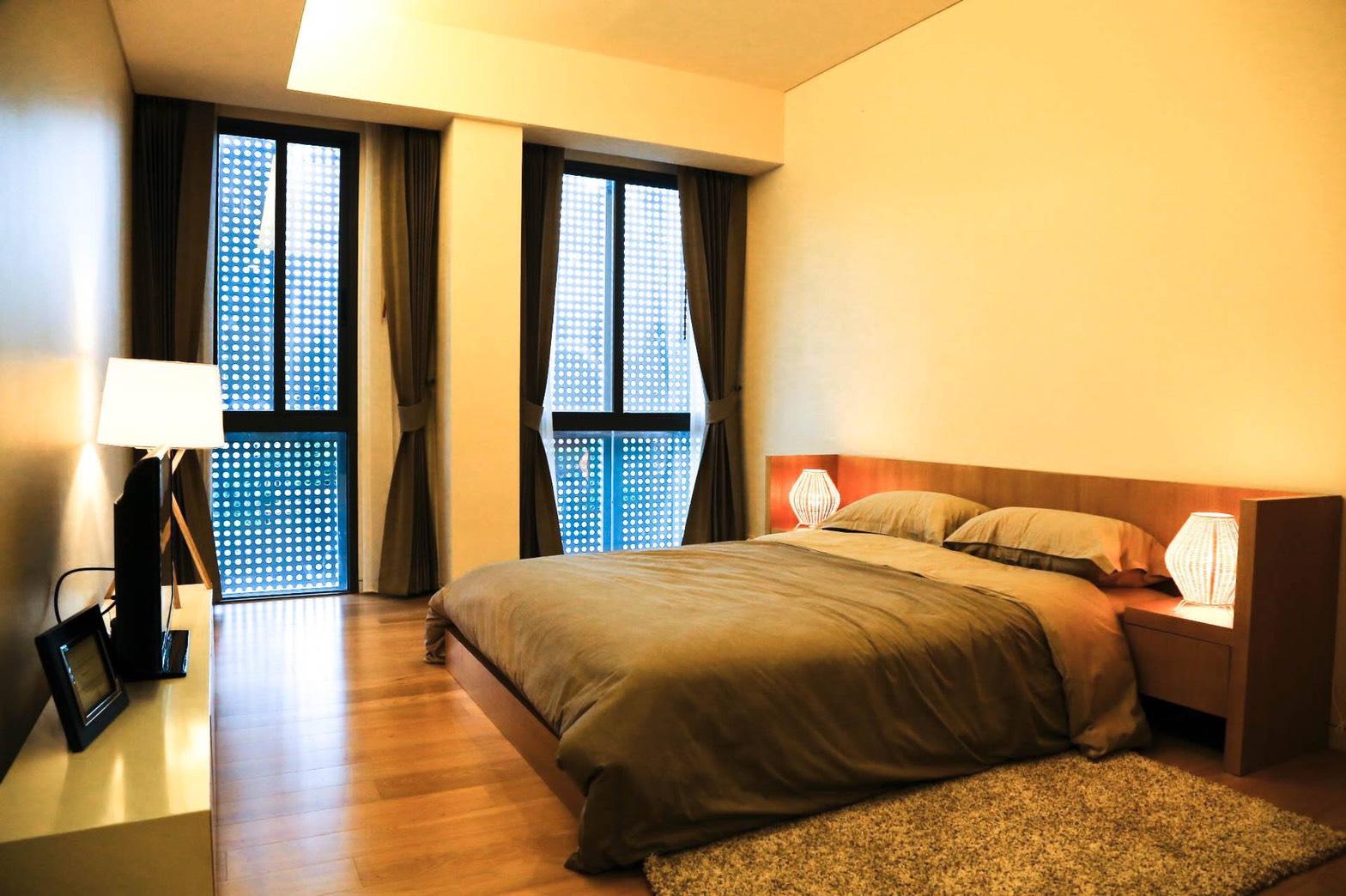 ภาพคอนโดให้เช่า ไซมิส จอยญ่า  ซอย ทวีสุข  คลองตันเหนือ วัฒนา 2 ห้องนอน พร้อมอยู่ ราคาถูก