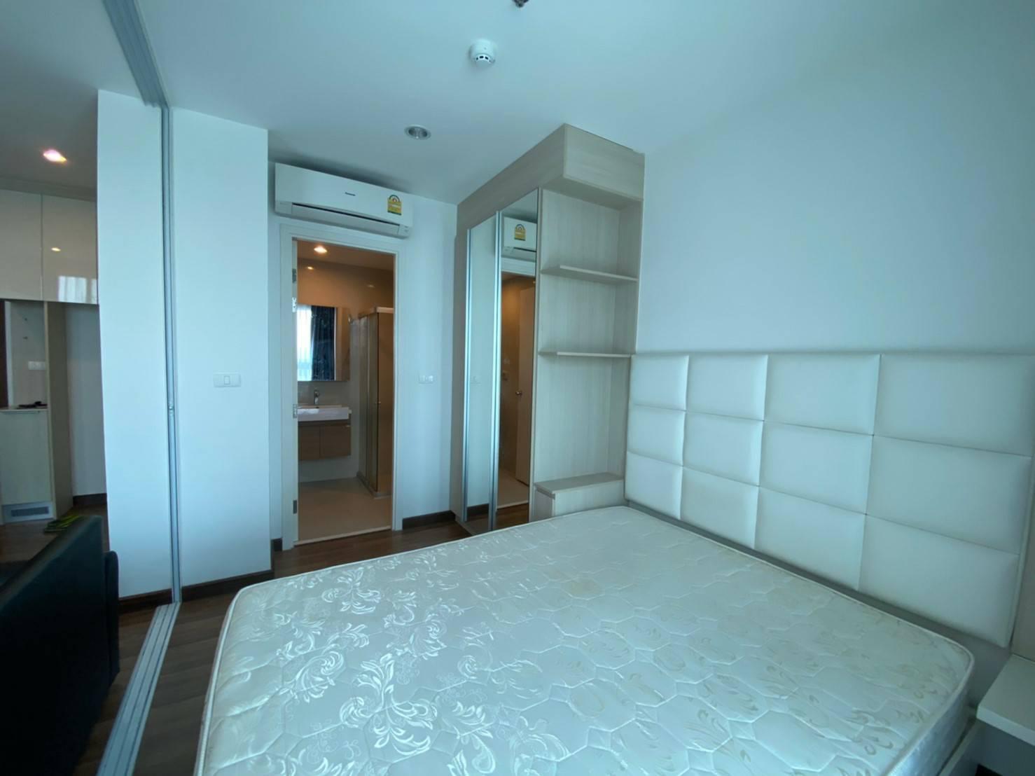 ภาพคอนโดให้เช่า ชีวาทัย อินเตอร์เชนจ์   ประชาราษฎร์ สาย 2  บางซื่อ บางซื่อ 1 ห้องนอน พร้อมอยู่ ราคาถูก