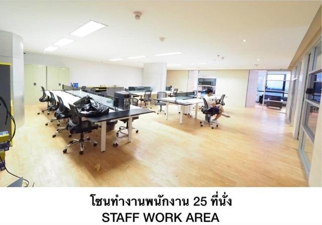 KR-134 ให้เช่าพื้นที่สำนักงาน อยู่ในตึก SSP Tower ตกแต่งพร้อมอยู่ ไม่ไกลจาก BTS เอกมัย