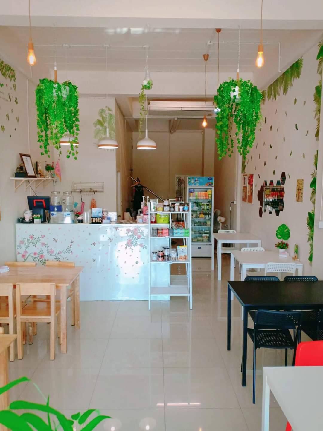 เซ้งด่วน!! ร้านอาหาร ใกล้ ม.เกษตรศรีราชา @ชลบุรี (อ่าวอุดม)