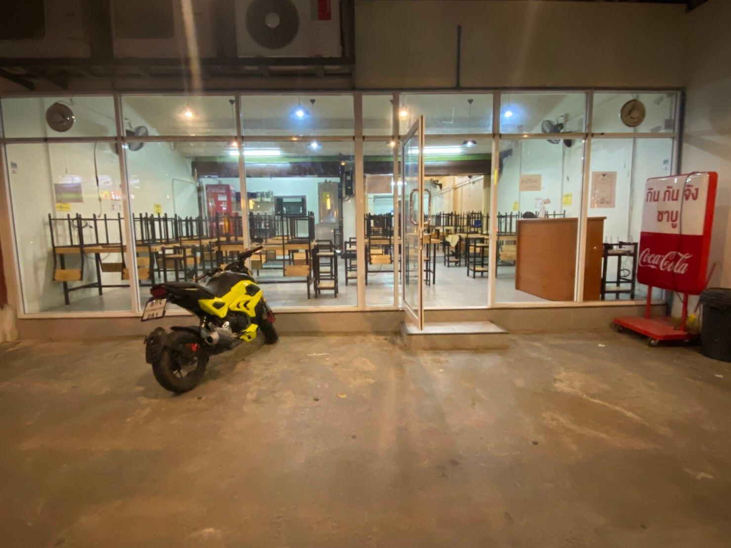 เซ้ง!! ร้านชาบู ใกล้มหาลัยมหิดล @นครปฐม ( ต.ศาลายา อ.พุทธมณฑล )