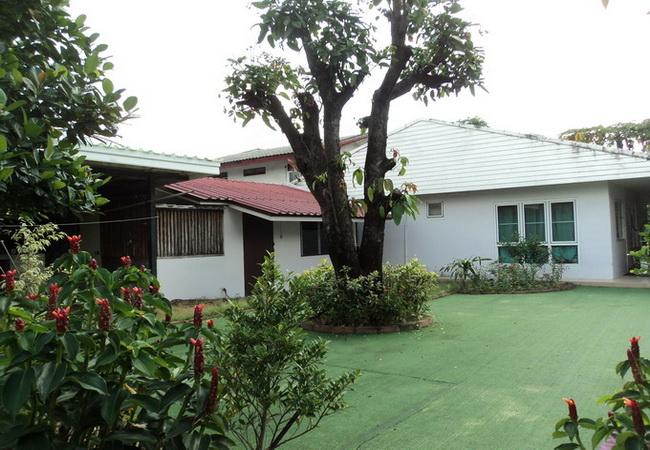ขาย บ้านเดี่ยว หมู่บ้าน เคหะนคร 3 ถ.พัฒนาการ 50 แขวงสวนหลวง เขตพระโขนง กรุงเทพมหานคร
