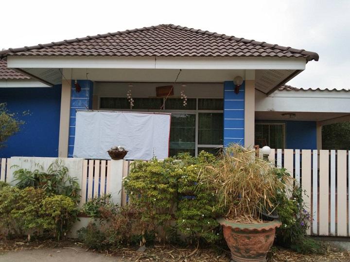 ขายด่วน บ้านเดี่ยว อ.นางรอง จ.บุรีรัมย์ ขายถูกสุดๆ