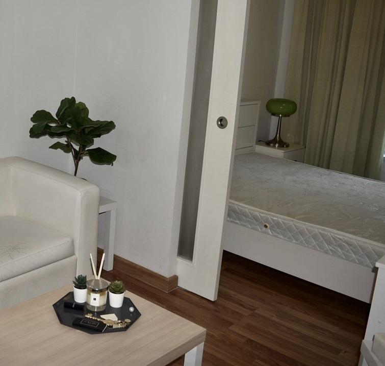 คอนโดให้เช่า เดอะ ซี้ด รัชดา-ห้วยขวาง  ซอย ประชาราษฎร์บำเพ็ญ 20  สามเสนนอก ห้วยขวาง 1 ห้องนอน พร้อมอยู่ ราคาถูก